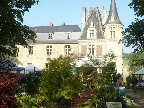 Fête des Jardins et de la nature au château