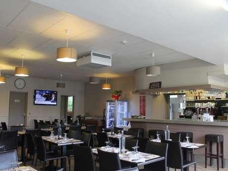 Restaurant Le Bellevue - Lisieux