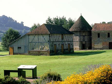 Le Domaine Saint-Hippolyte