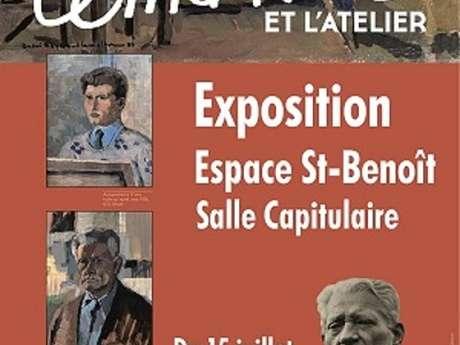 """Exposition """"Lemaître et l'atelier"""""""