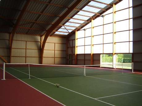 Tennis : Orbec Tennis Club