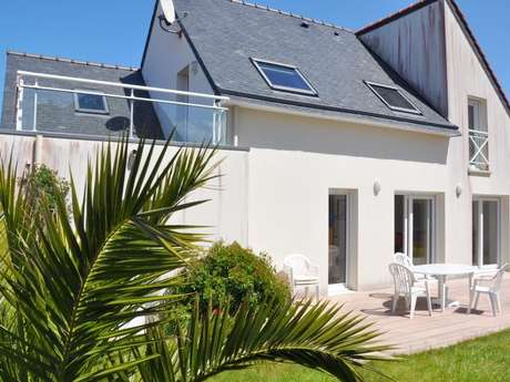 Agence Le Guillouzer Immobilier - 63