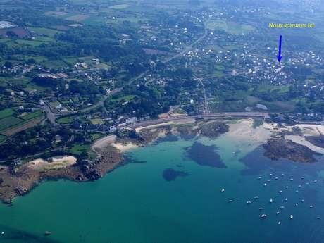 Centre de vacances municipal de Port Blanc