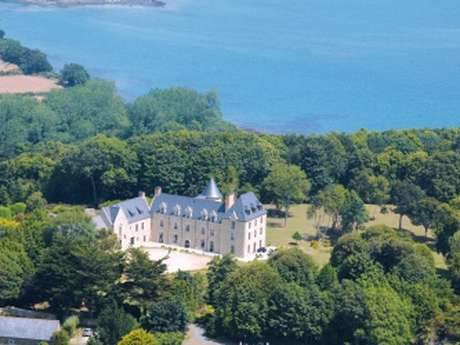 Hôtel Manoir de Kergrec'h
