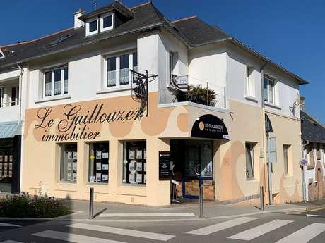 Le Guillouzer Immobilier