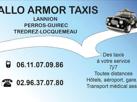 Allo Armor Taxis