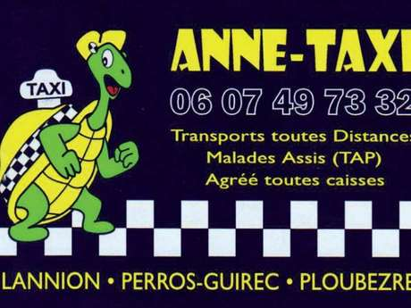 Anne Taxi