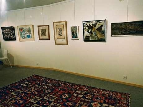 Galerie Au Passeur