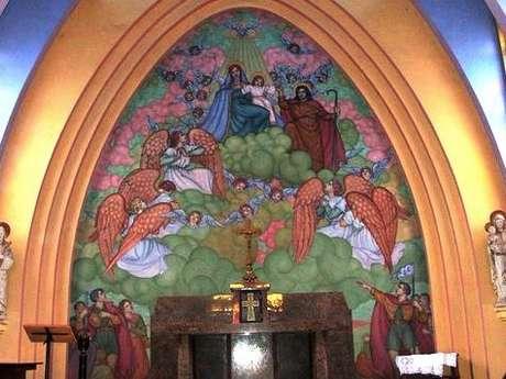 À la découverte des chapelles Saint-Joseph et des Ursulines