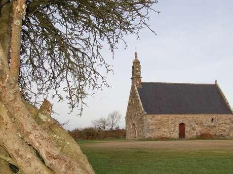 Circuit des chapelles - Balade patrimoine