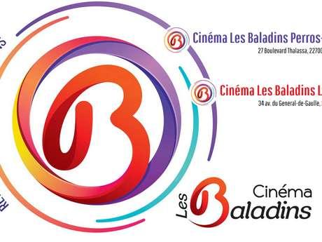 Cinéma Les Baladins