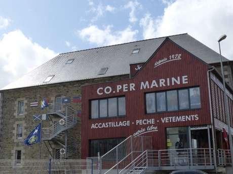 Coper Marine