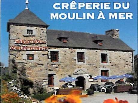 Crêperie du Moulin à Mer