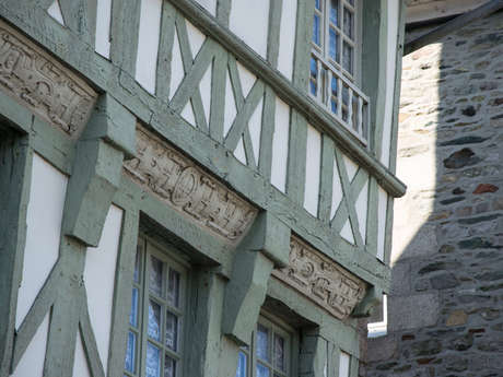 Petite Cité de Caractère de Tréguier