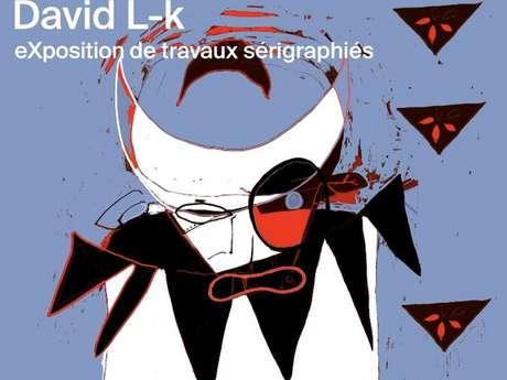 David L-k - Exposition