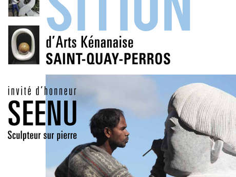 Exposition d'Arts Kénanaise