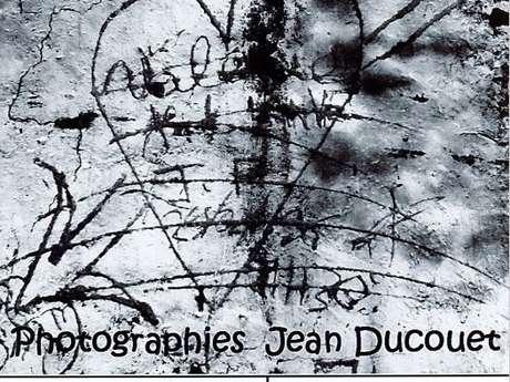 Graffiti - Photographies de Jean Ducouet