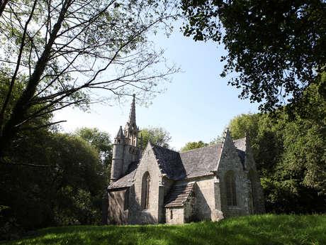 La Chapelle Saint Nicolas