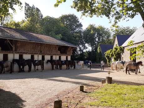 Ferme Equestre de Keropartz