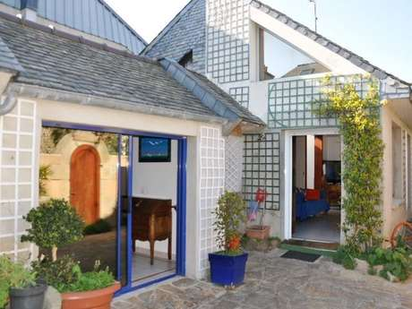 Agence Le Guillouzer Immobilier - 43