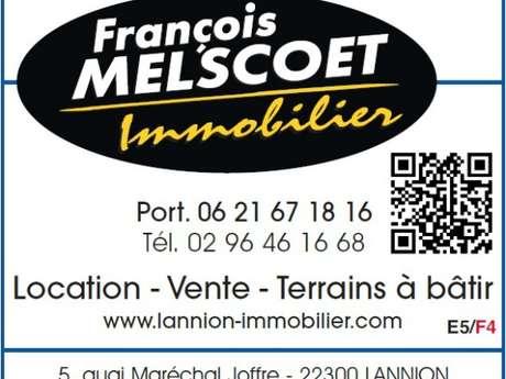 François Melscoet Immobilier