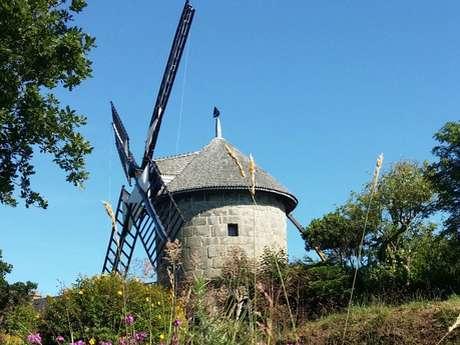 Visites guidées du Moulin de Crec'h Olen