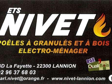 Ets Nivet