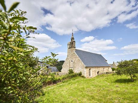 Chapelle Notre-Dame-du-Yaudet