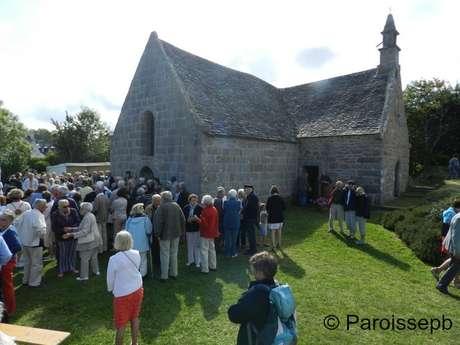 Visites de la chapelle de Golgon