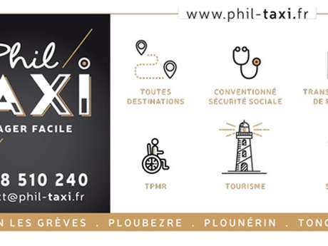 Phil Taxi