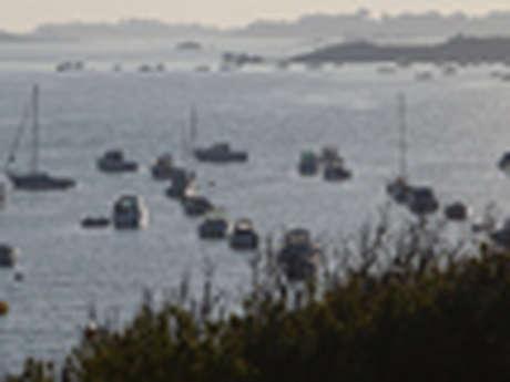 Mouillage de Port l'Epine