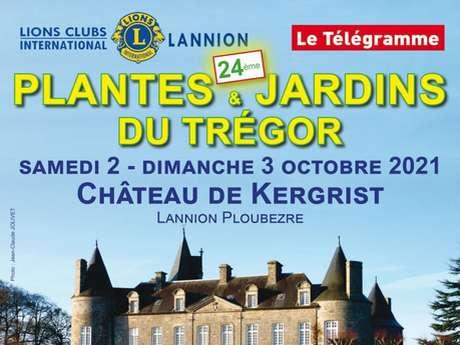 24 ème édition de Plantes et Jardins du Trégor