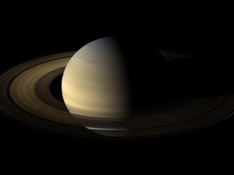 Splendeurs du système solaire