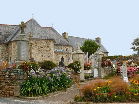 Eglise Saint-Zény