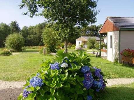 Village de Chalets Stereden