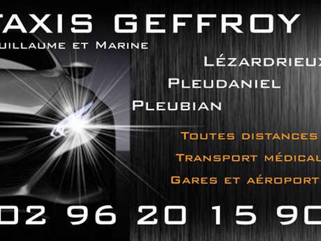 Taxi Geffroy