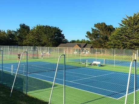 Tennis Club de Trégastel