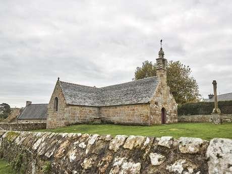 Chapelle de Bonne Nouvelle