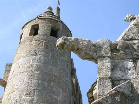 Eglise Notre-Dame-de-Trédrez