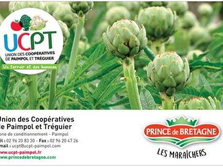 UCPT-Coopérative légumière de Paimpol et Tréguier
