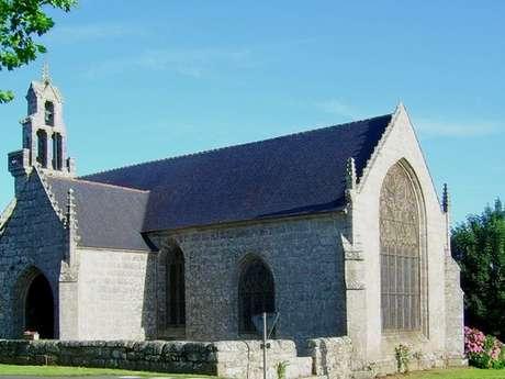 Chapelle Saint-Jean-de-Keramanac'h
