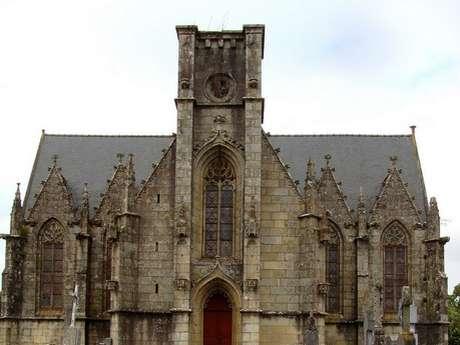 Chapelle de St Ivy