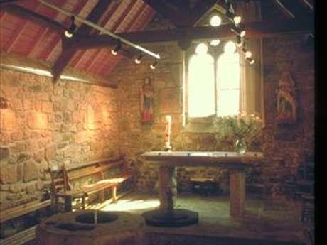 Chapelle de Christ