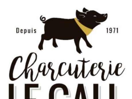 Le Gall Denis- Charcuterie