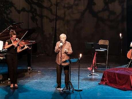 Gilles Servat -  Concert