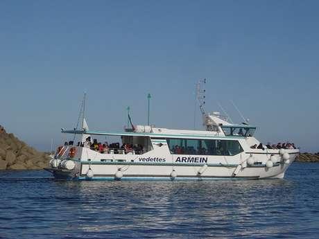 Excursion à l'île de Batz