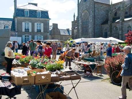 Marché du Vieux-Marché
