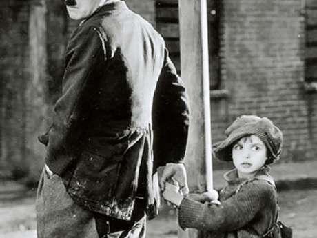 Ciné-musique The kid