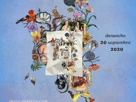 Journée de rattrapage du Festival Poesia - Val-de-Reuil