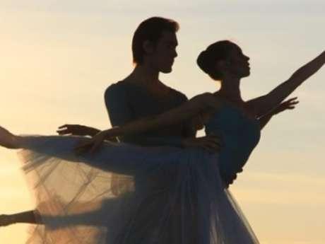 Spectacle de danses